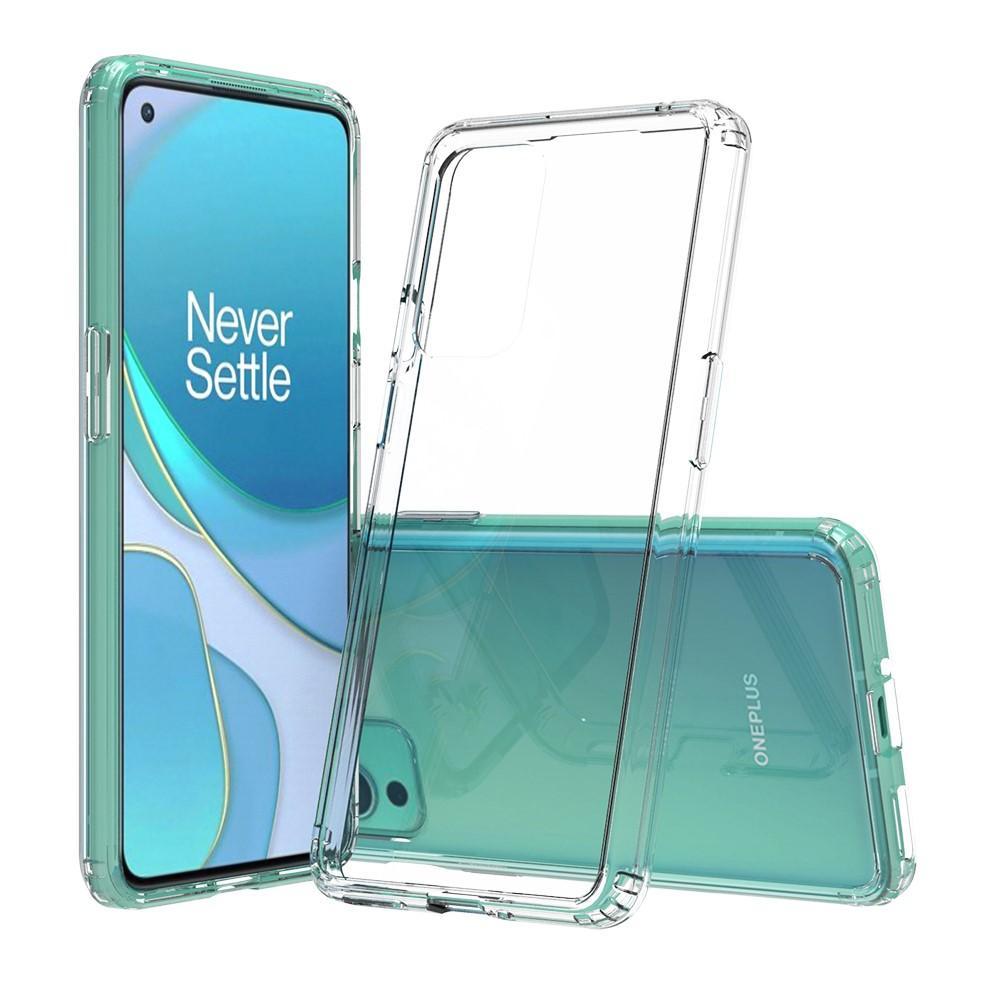 Crystal Hybrid Case OnePlus 9 Transparent
