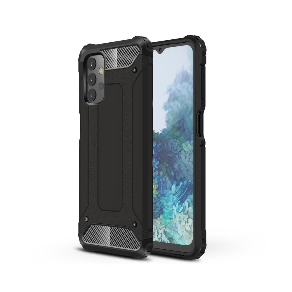 Hybridikuori Tough Galaxy A32 5G musta