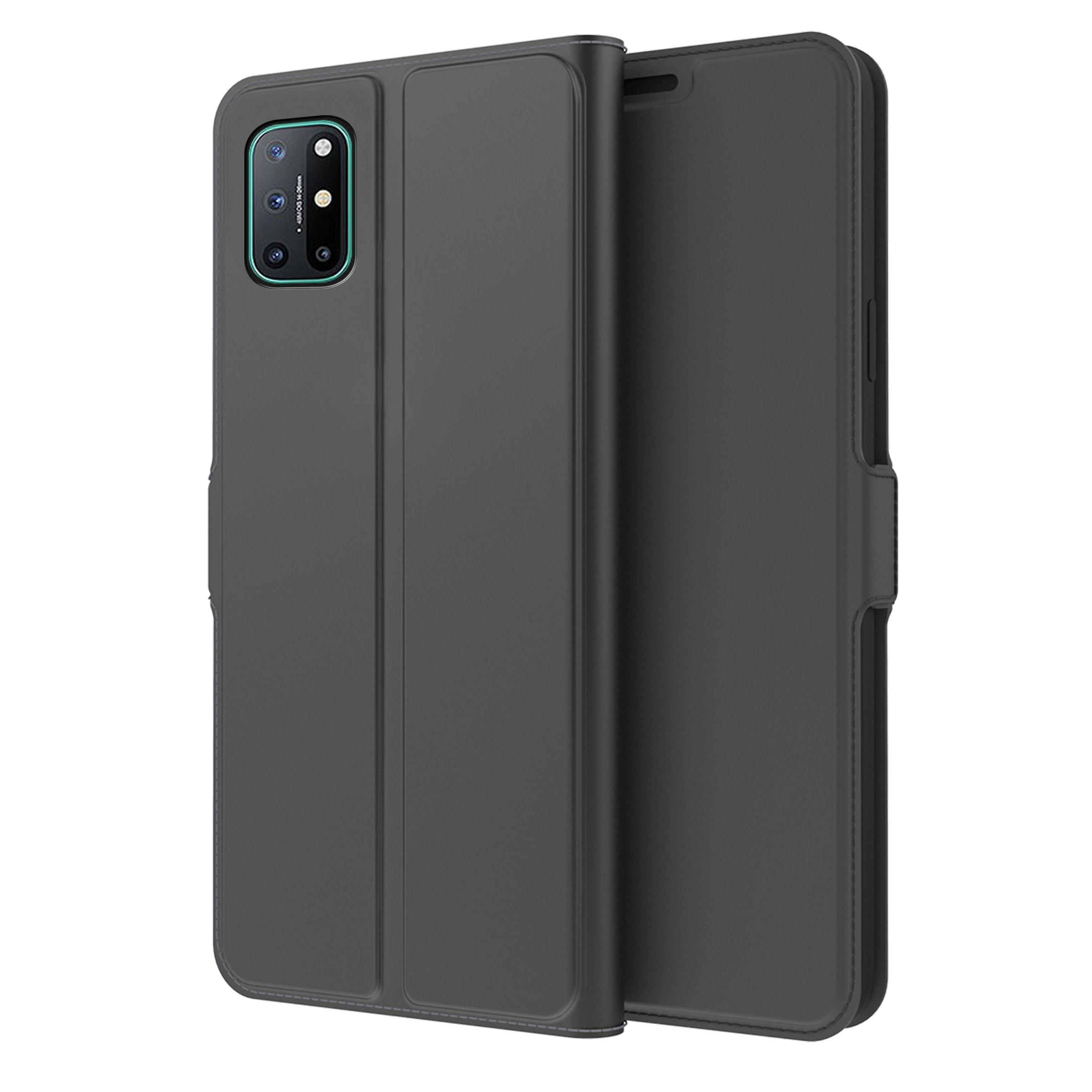 Slim Card Wallet OnePlus 8T musta
