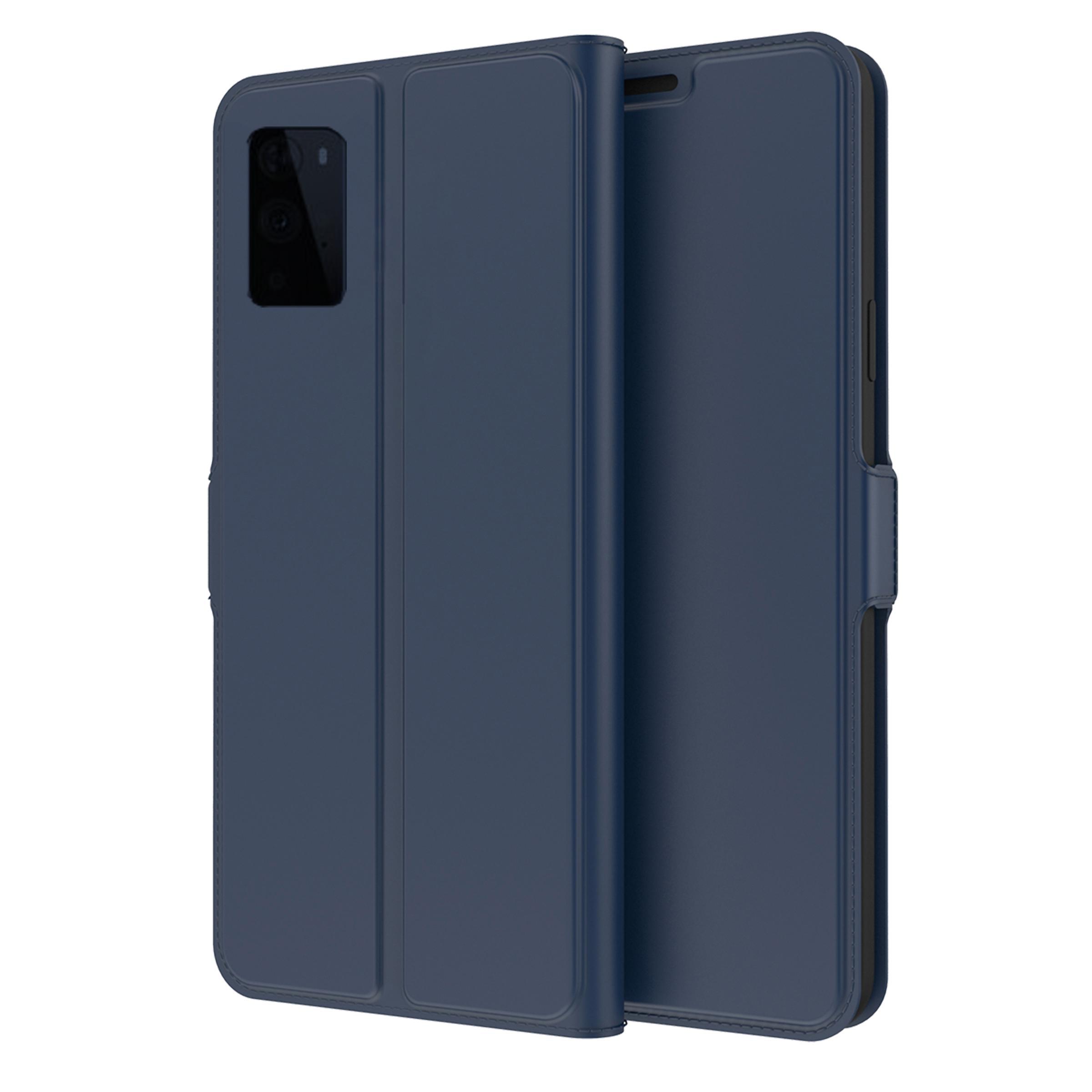 Slim Card Wallet OnePlus 9 sininen