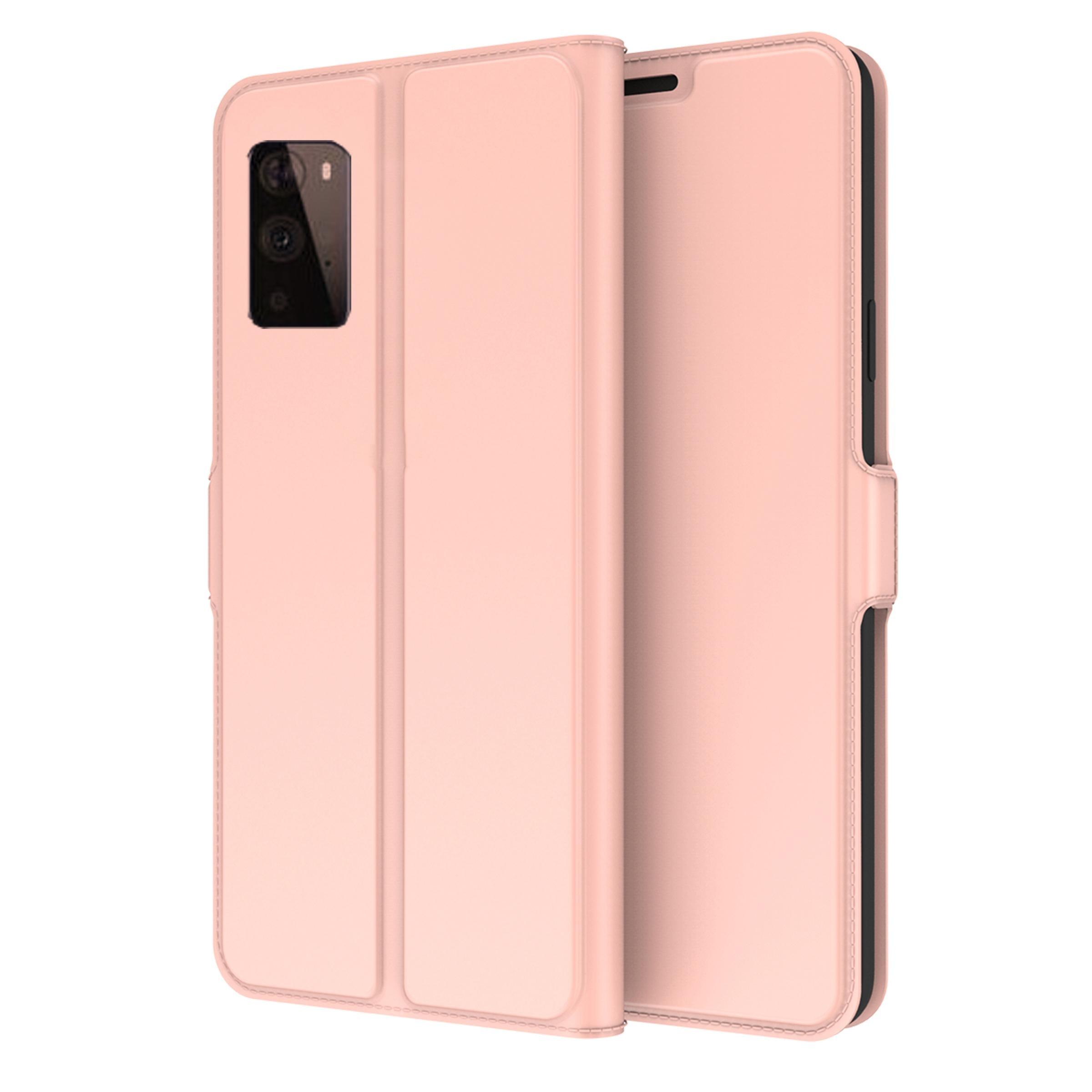 Slim Card Wallet OnePlus 9 ruusukulta