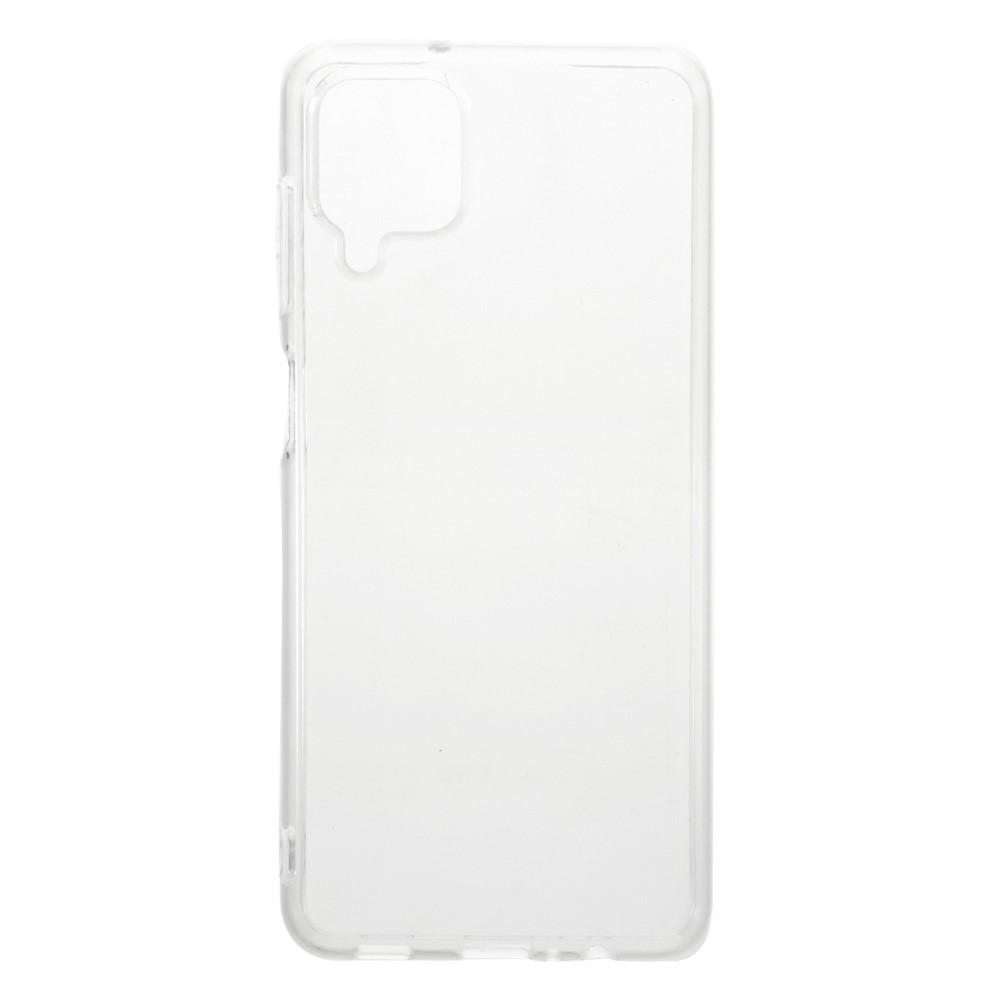 TPU Case Samsung Galaxy A12 Clear