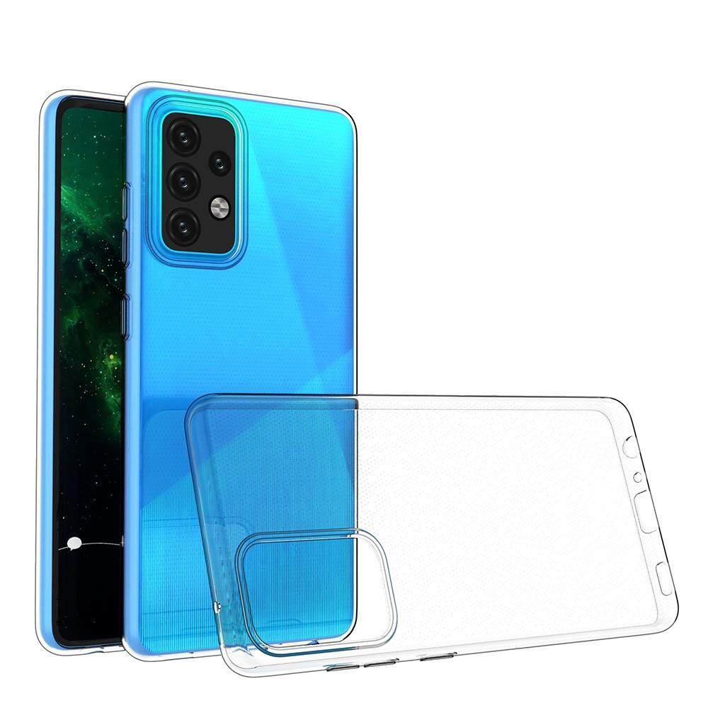 TPU Case Samsung Galaxy A52/A52s Clear