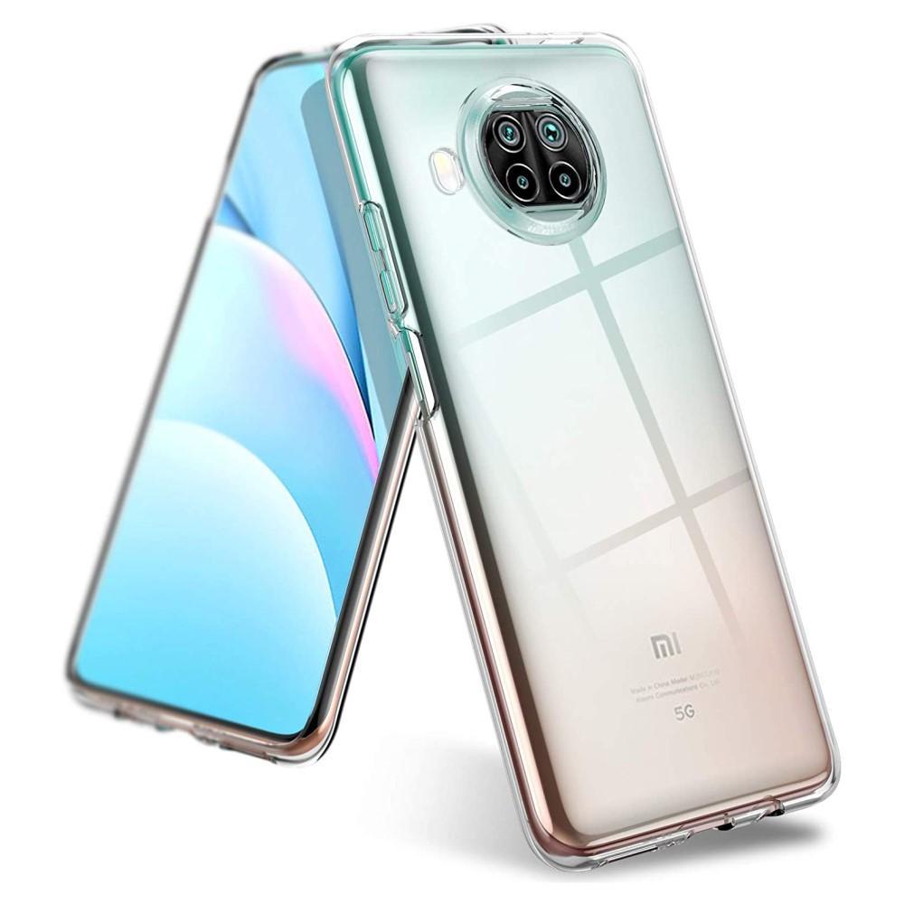 TPU Case Xiaomi Mi 10T Lite 5G Clear