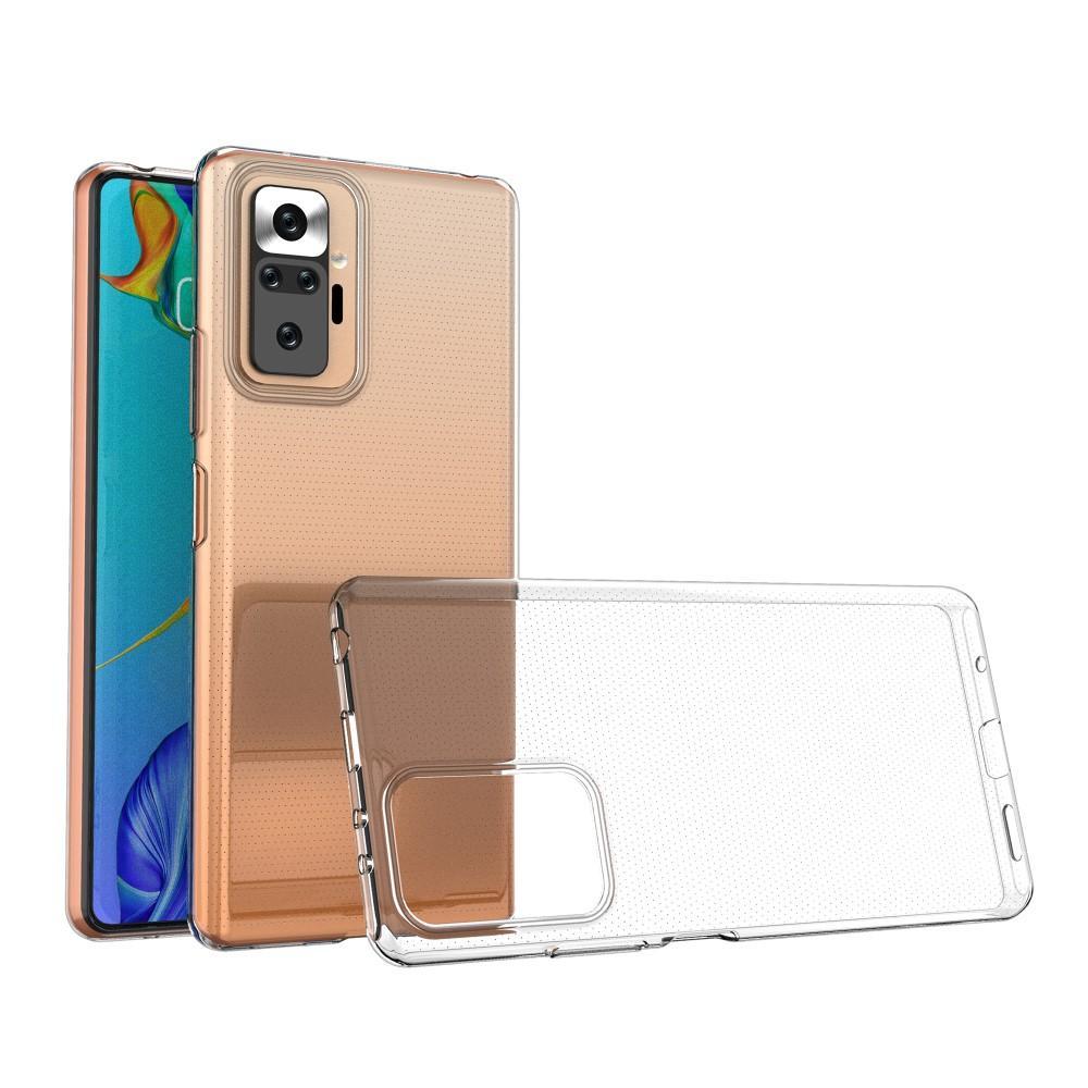 TPU Case Xiaomi Redmi Note 10 Pro Clear