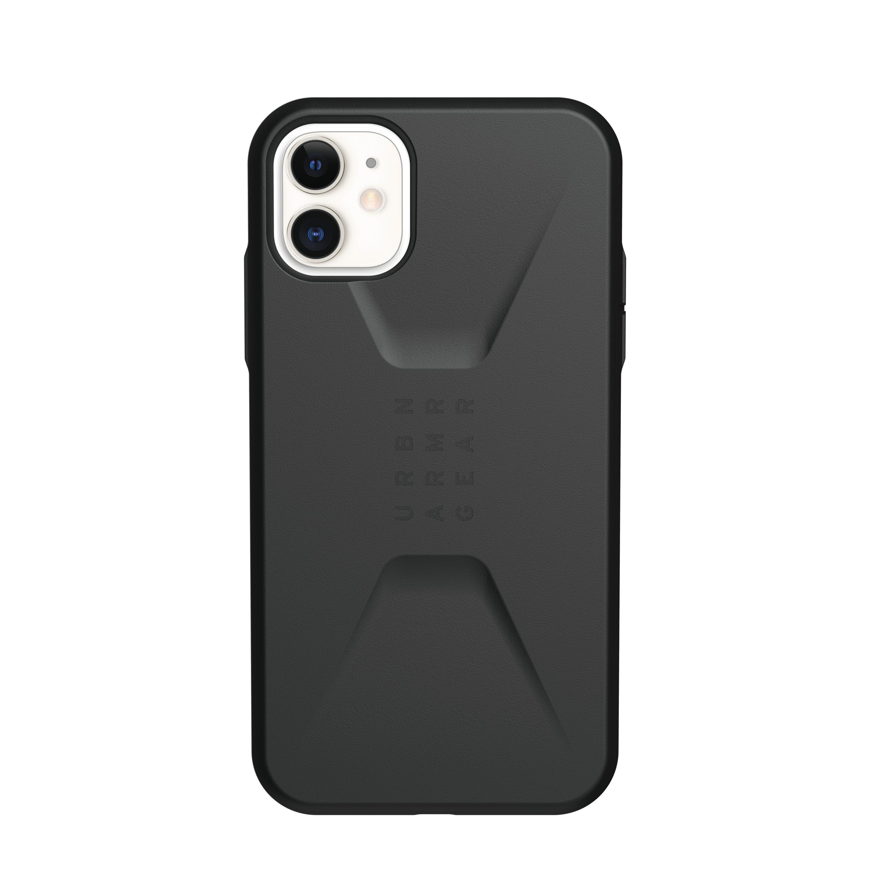 Civilian Series Case iPhone 11 Black