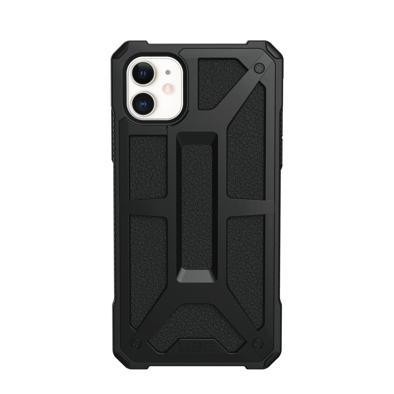 Monarch Series Case iPhone 11 Black
