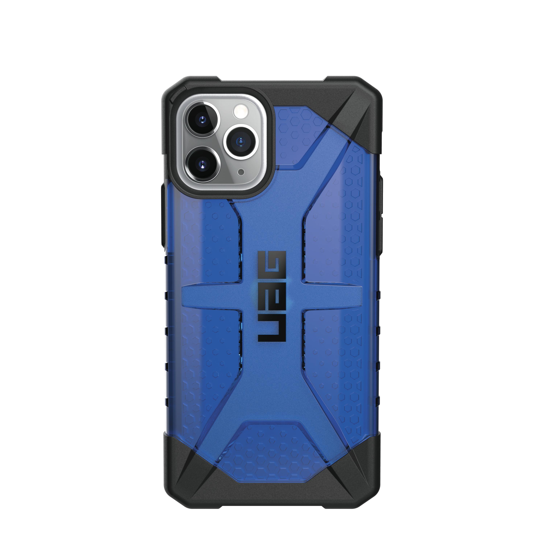 Plasma Series Case iPhone 11 Pro Cobalt