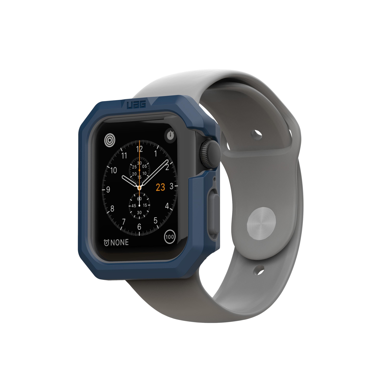 Civilian Series Case Apple Watch 44mm Mallard/Gunmetal