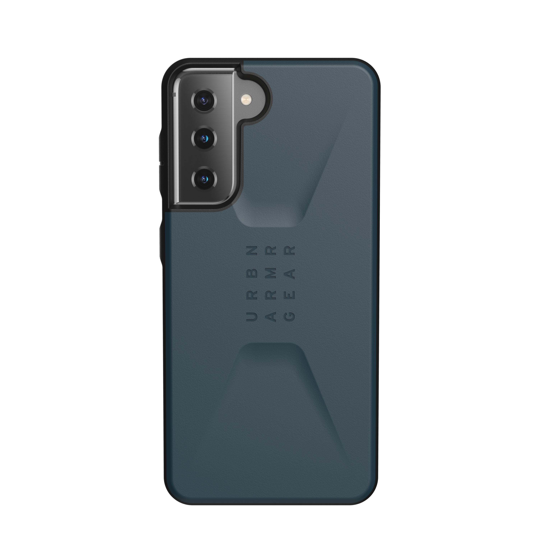 Civilian Series Case Galaxy S21 Mallard