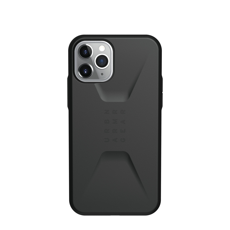 Civilian Series Case iPhone 11 Pro Black