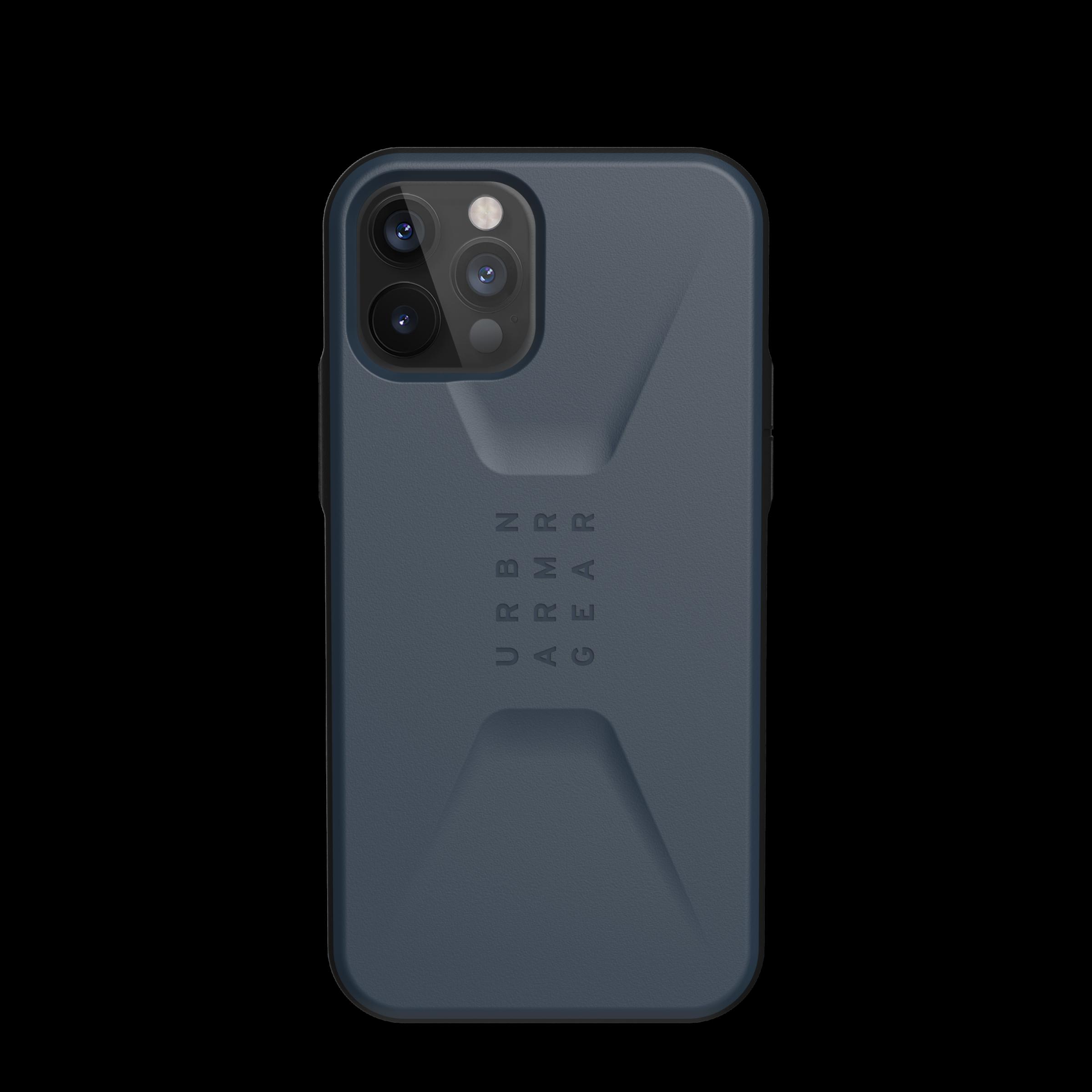 Civilian Series Case iPhone 12 Pro Max Mallard