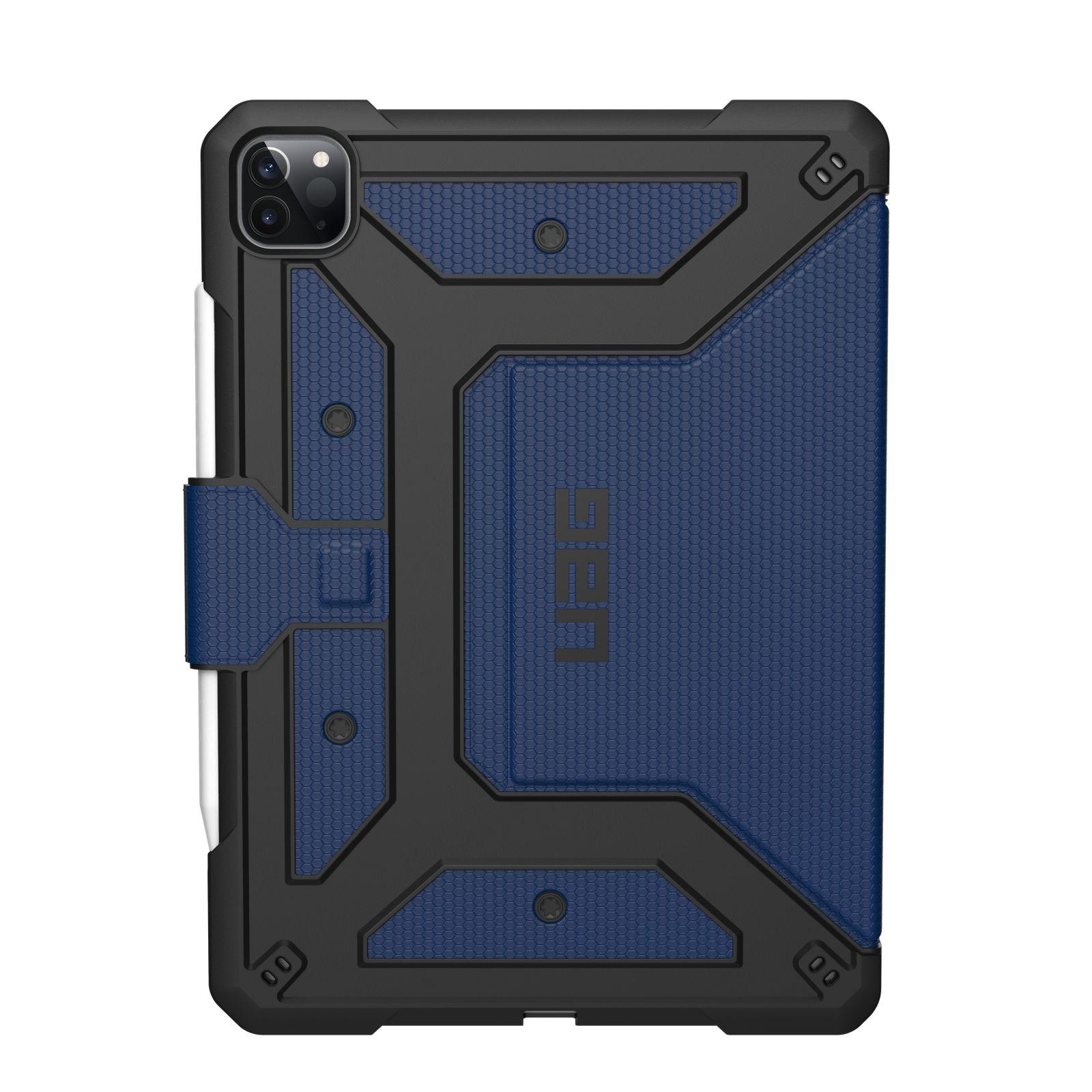 Metropolis Series Case iPad Pro 11 2020 Cobalt