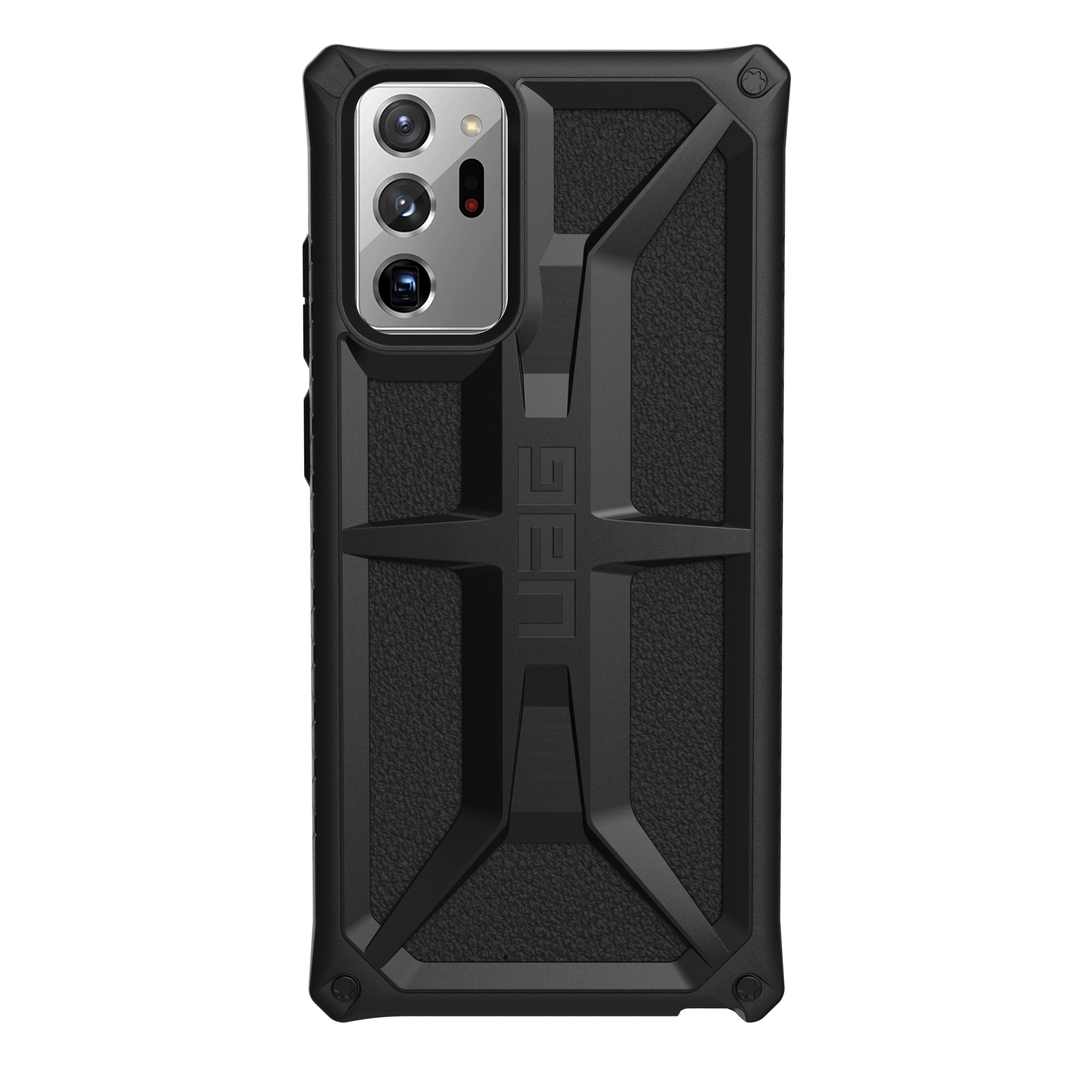 Monarch Series Case Galaxy Note 20 Ultra Black