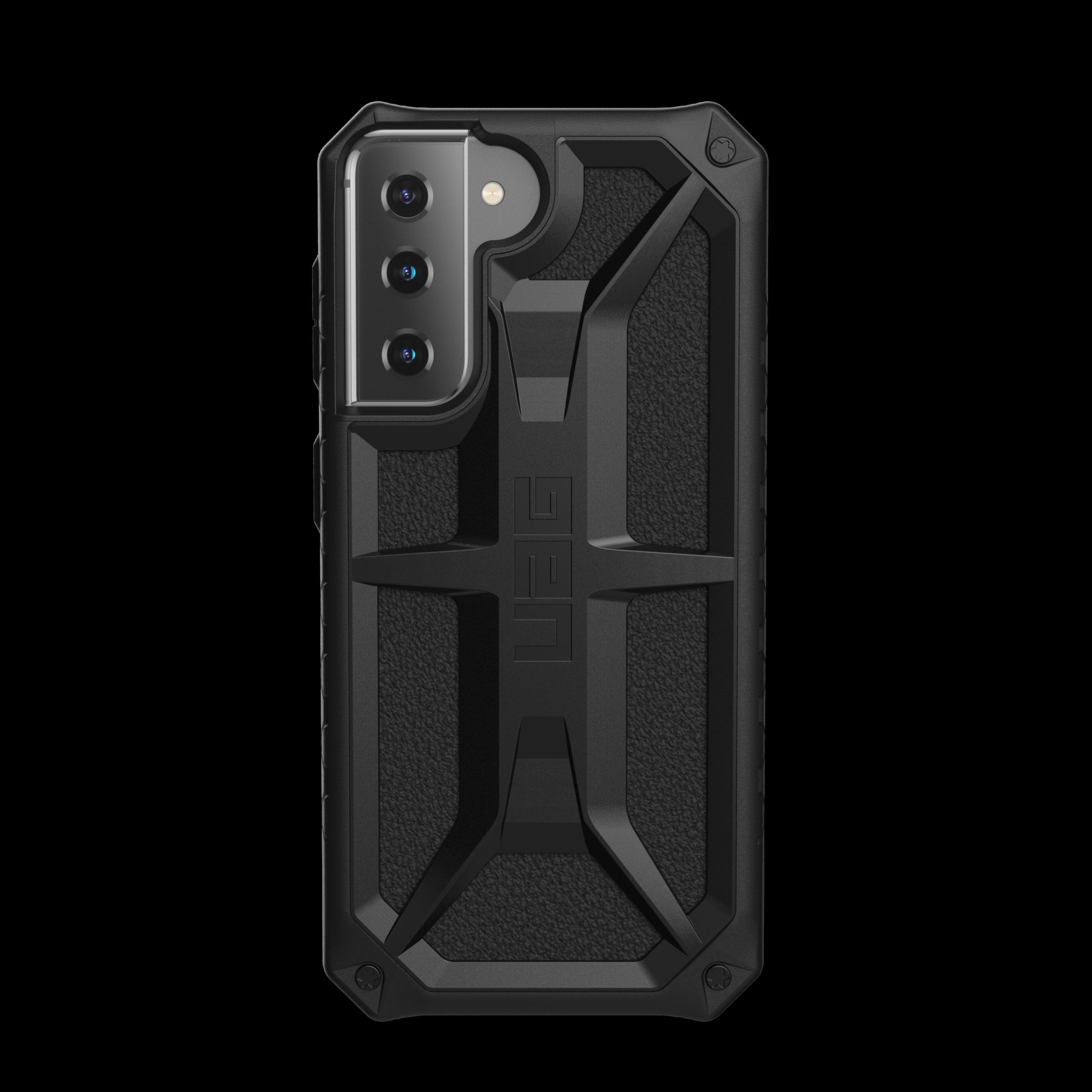 Monarch Series Case Galaxy S21 Black