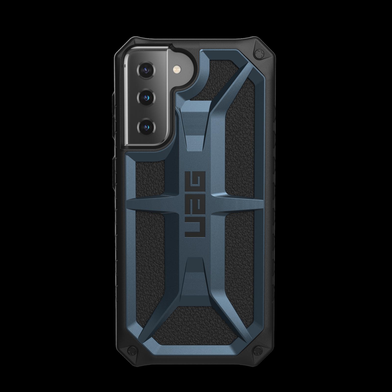 Monarch Series Case Galaxy S21 Mallard