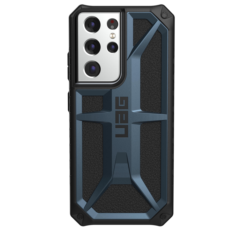 Monarch Series Case Galaxy S21 Ultra Mallard