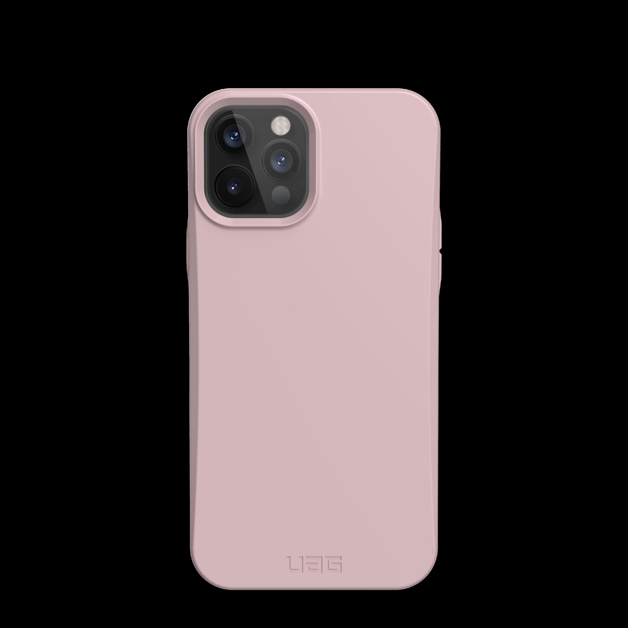 Outback Bio Case iPhone 12 Pro Max Lilac