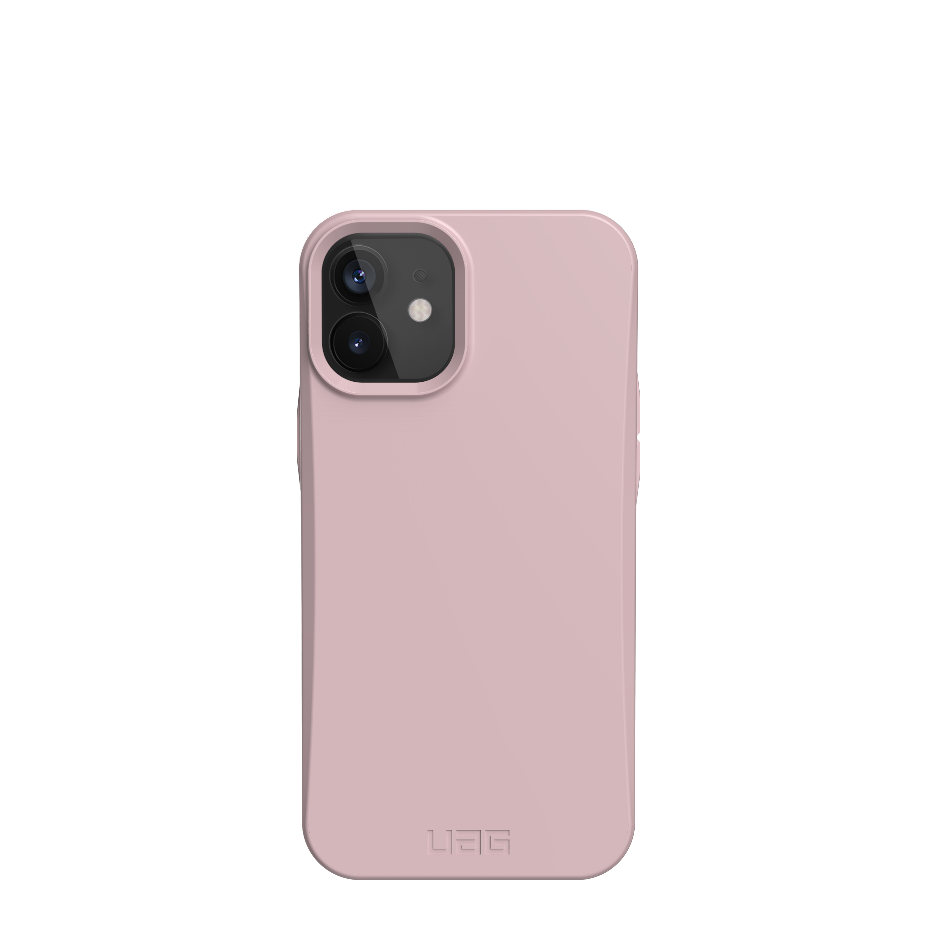 Outback Biodegradable Case iPhone 12 Mini Lilac