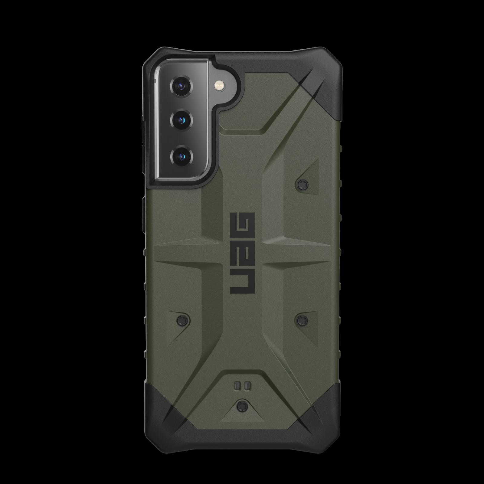 Pathfinder Series Case Galaxy S21 Olive