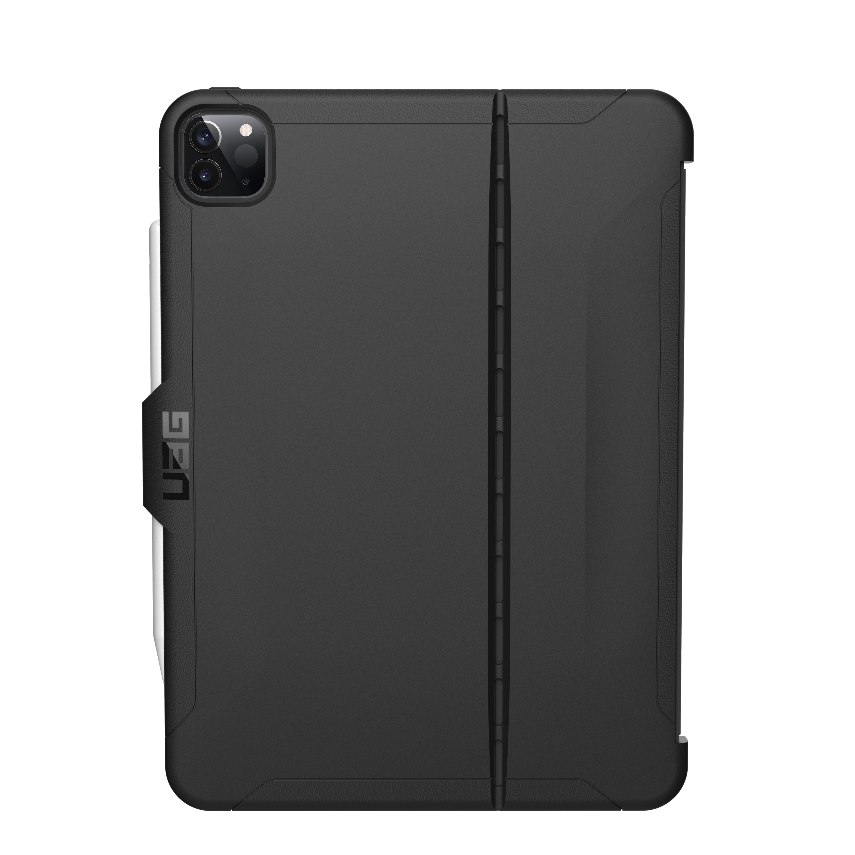 Scout Series Case iPad Pro 12.9 2020 Black